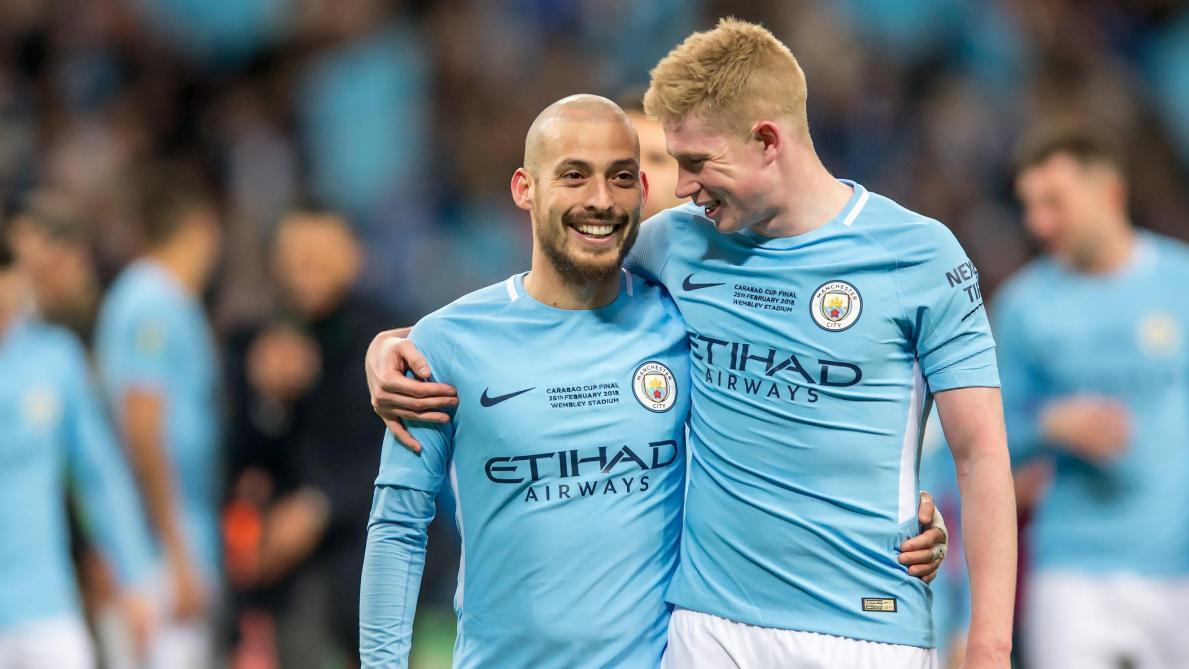 International : Man City : Guardiola pas satisfait de la prestation de ses joueurs