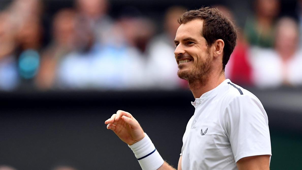 Andy Murray invité à l'Euopean Open d'Anvers