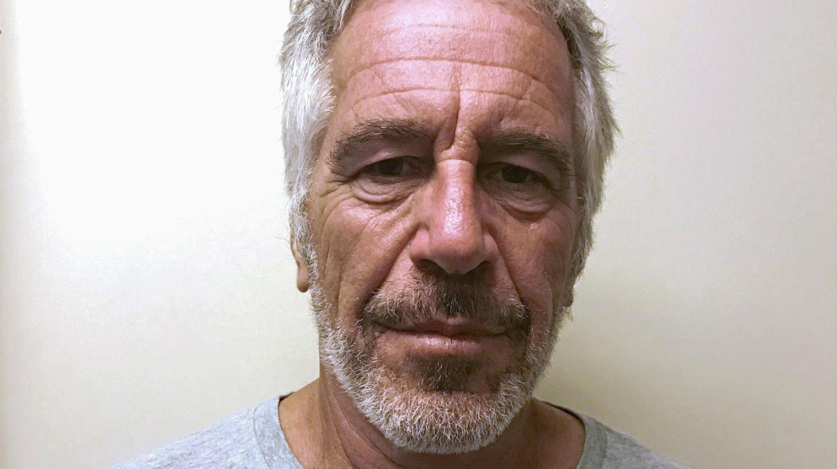 Jeffrey Epstein s'est suicidé en prison