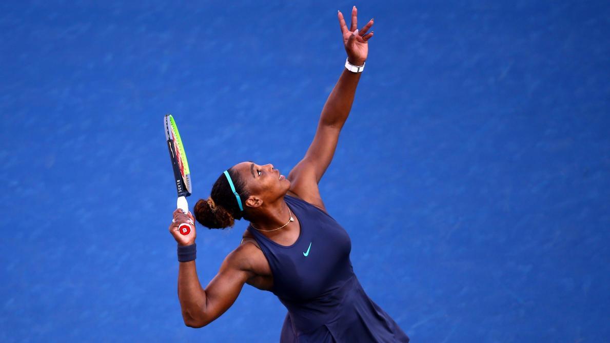 Serena Williams renonce au tournoi WTA de Cincinnati
