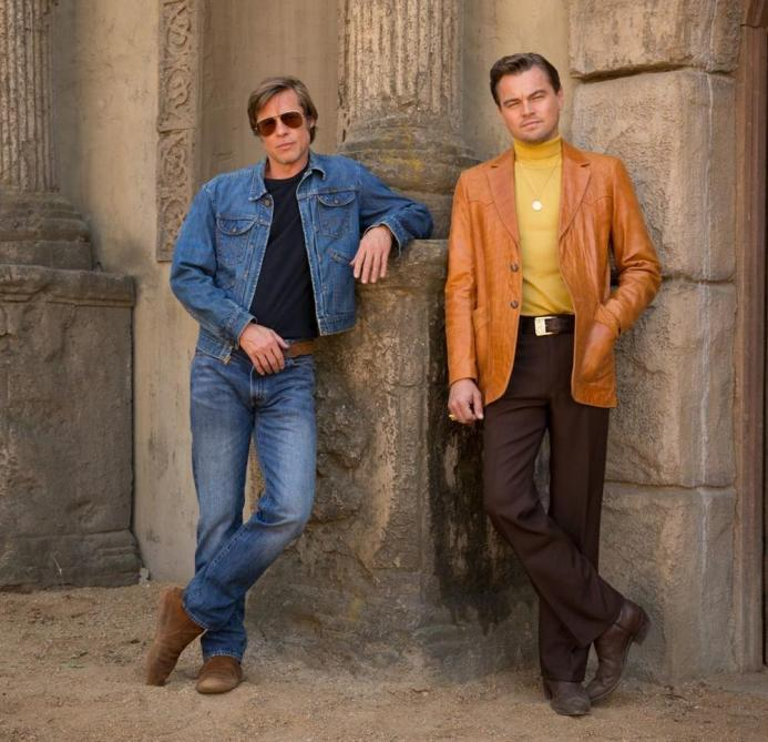 La critique 3 étoiles de «Once Upon a Time in Hollywood»