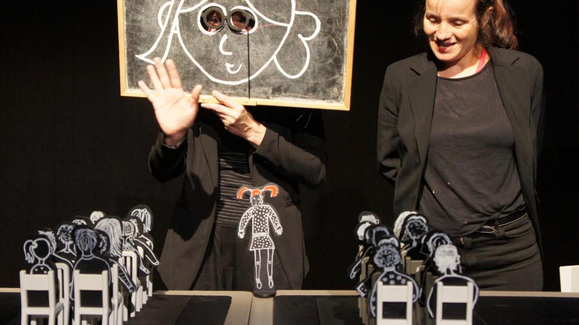 Théâtre pour enfants: les secrets d'un écosystème belge