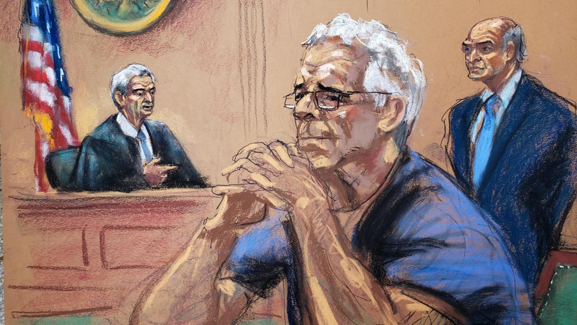 Mort de Jeffrey Epstein en prison: l'autopsie confirme que le milliardaire s'est suicidé par pendaison