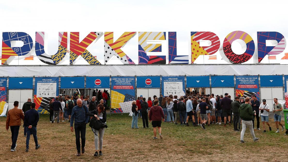 Anuna De Wever, le Pukkelpop et les drapeaux flamingants: résumé de la polémique en cinq actes