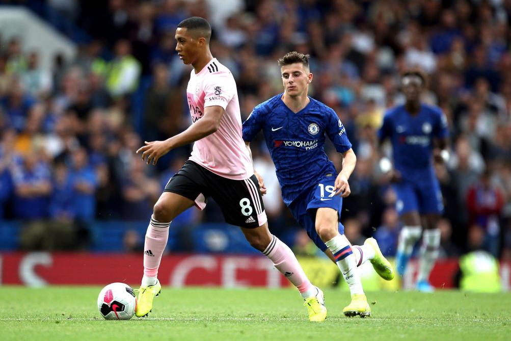 Leicester, avec Tielemans et Praet, partage à Chelsea (1-1)