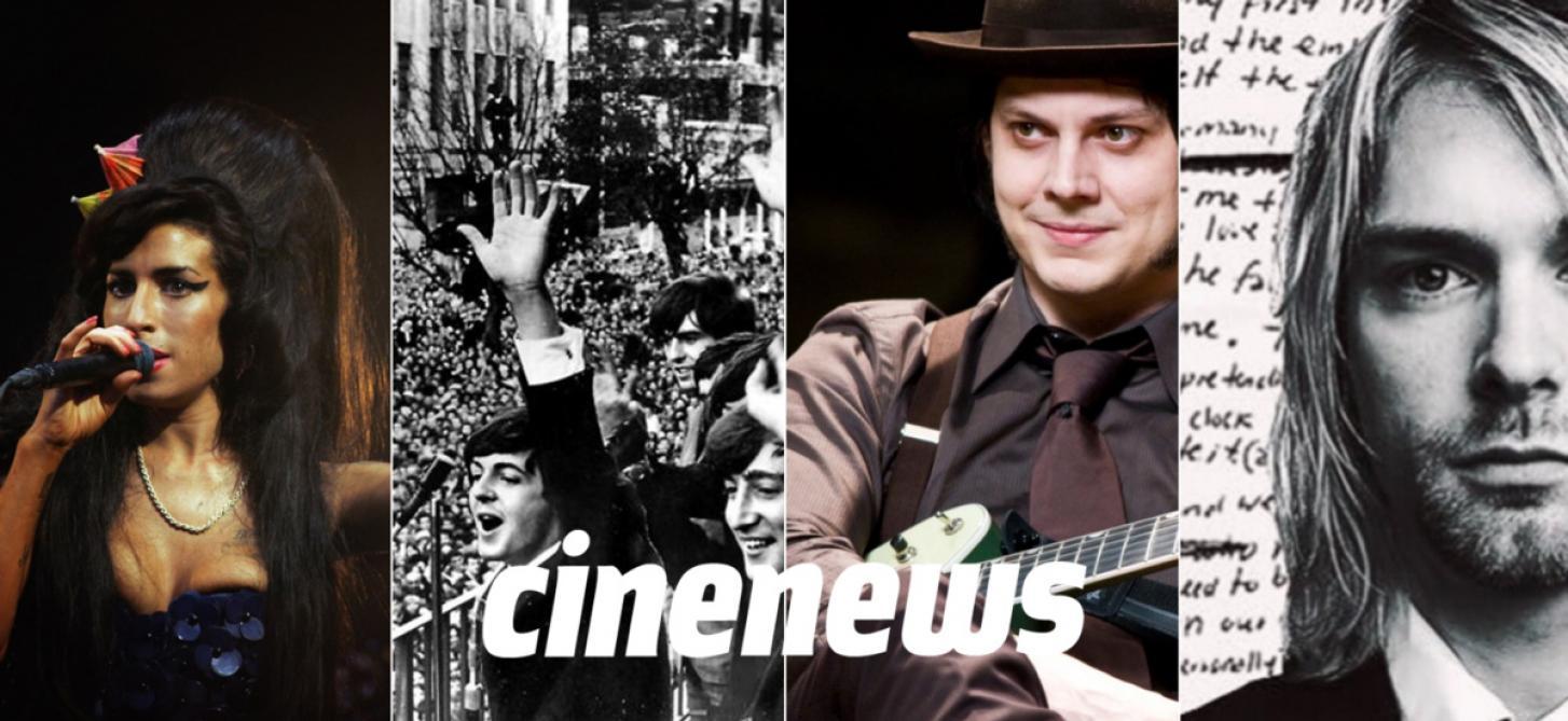Les 5 meilleurs documentaires musicaux
