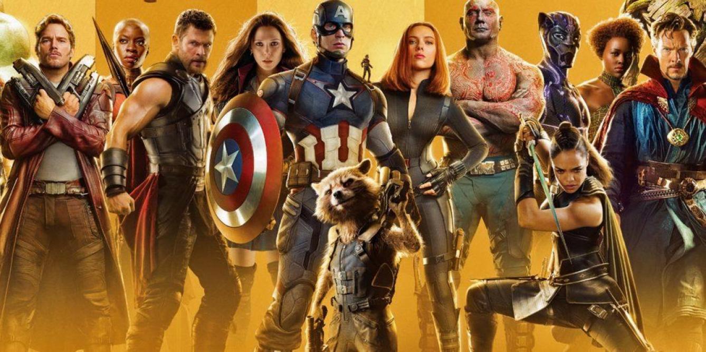 Marvel travaille sur un nouveau projet top-secret