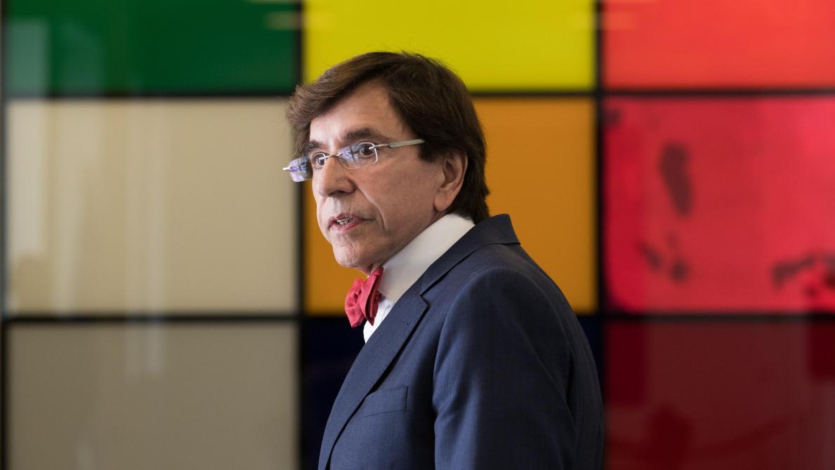 Coalition fédérale: le CD&V appelle Elio Di Rupo à discuter avec la N-VA