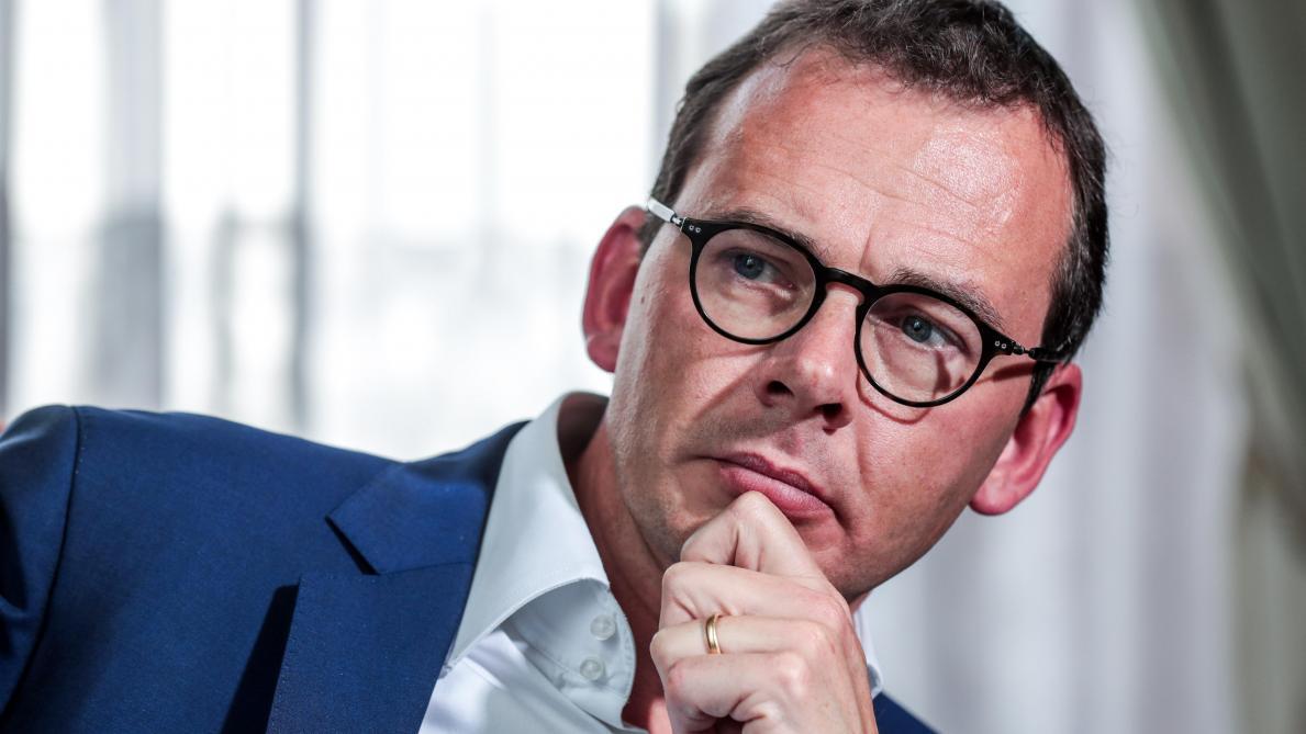 Coalition flamande: le CD&V remet la taxe kilométrique à l'ordre du jour