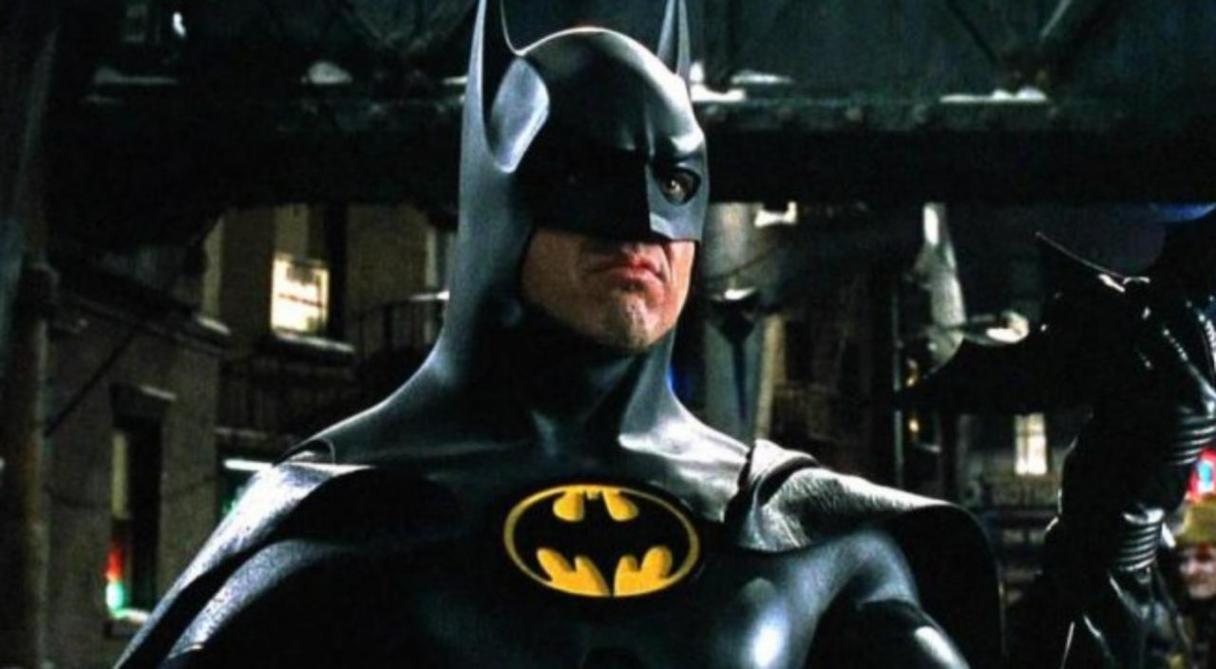 Le véritable costume de Batman bientôt en vente