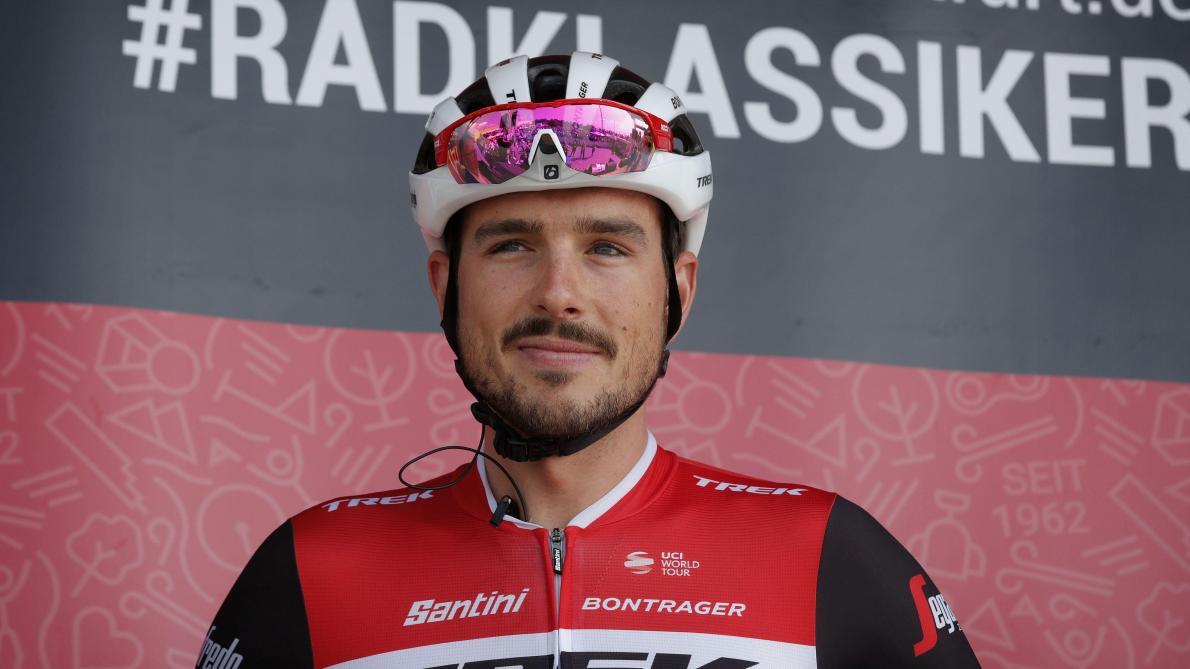 Deux anciens lauréats de Paris-Roubaix rejoignent Lotto-Soudal — Cyclisme