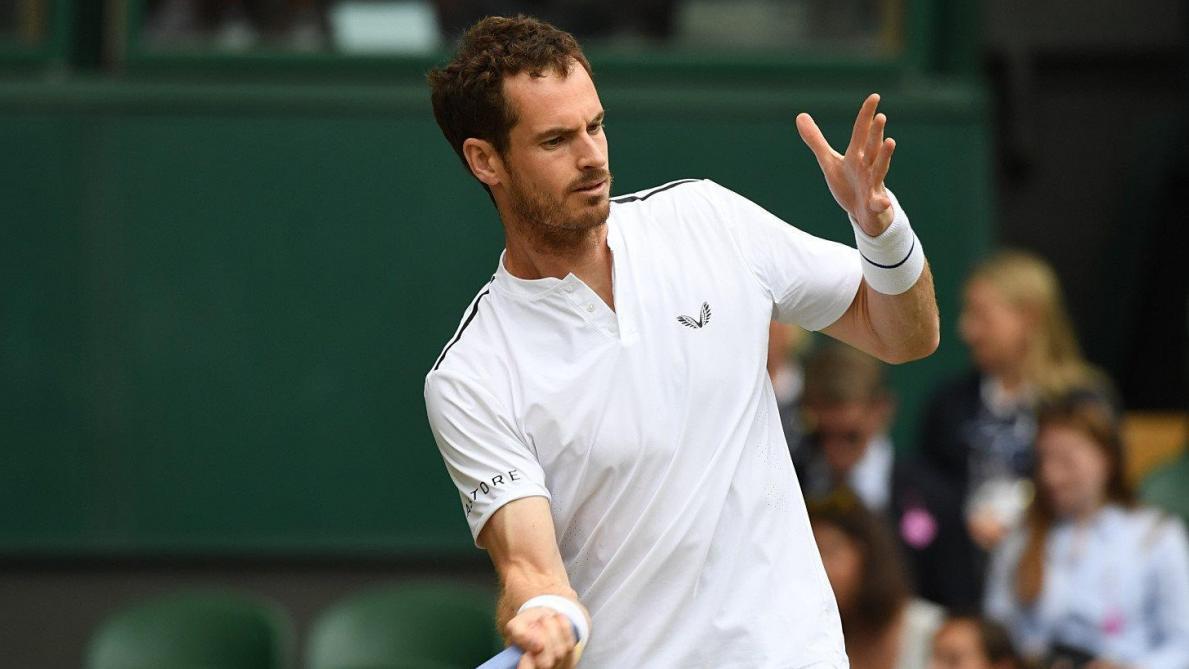 Andy Murray accepte l'invitation de Rafael Nadal — Challenger de Majorque