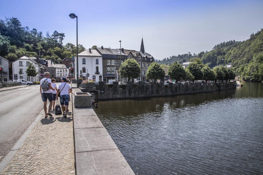La Région wallonne regorge de communes aux attraits méconnus (vidéos)