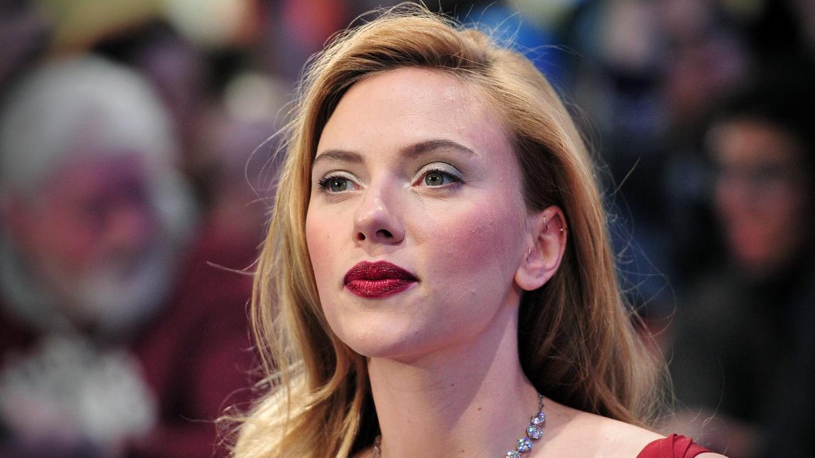 Scarlett Johansson est toujours l'actrice la mieux payée au monde en 2019