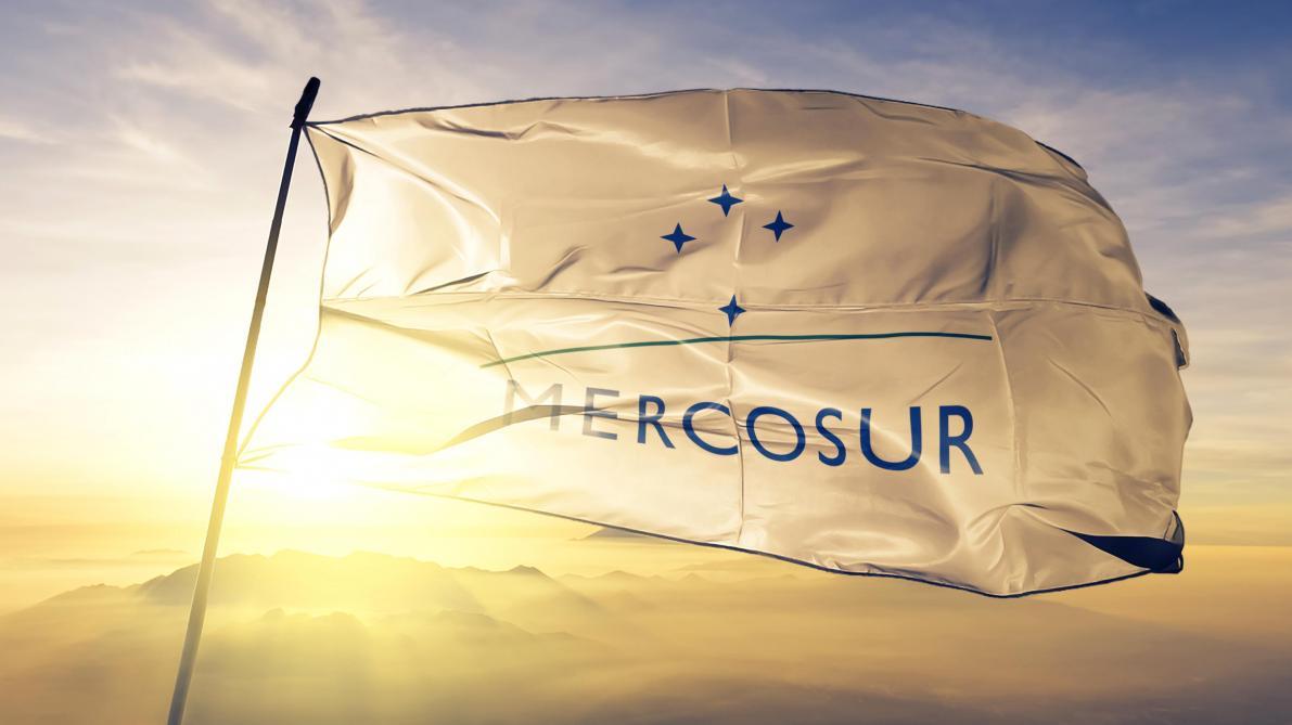 Un accord commercial a été conclu entre le Mercosur et 4 pays européens non-UE