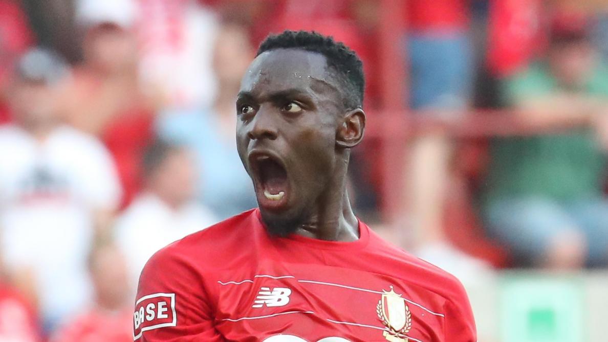 Paul-José Mpoku, après la victoire du Standard contre Courtrai: «On ne peut pas toujours gagner en jouant bien»