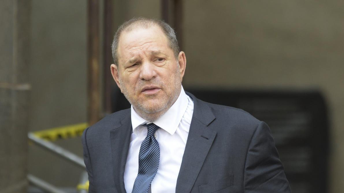 Le procès de Weinstein reporté à janvier 2020
