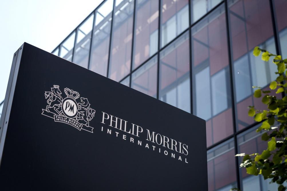 Philip Morris veut se remarier à Altria