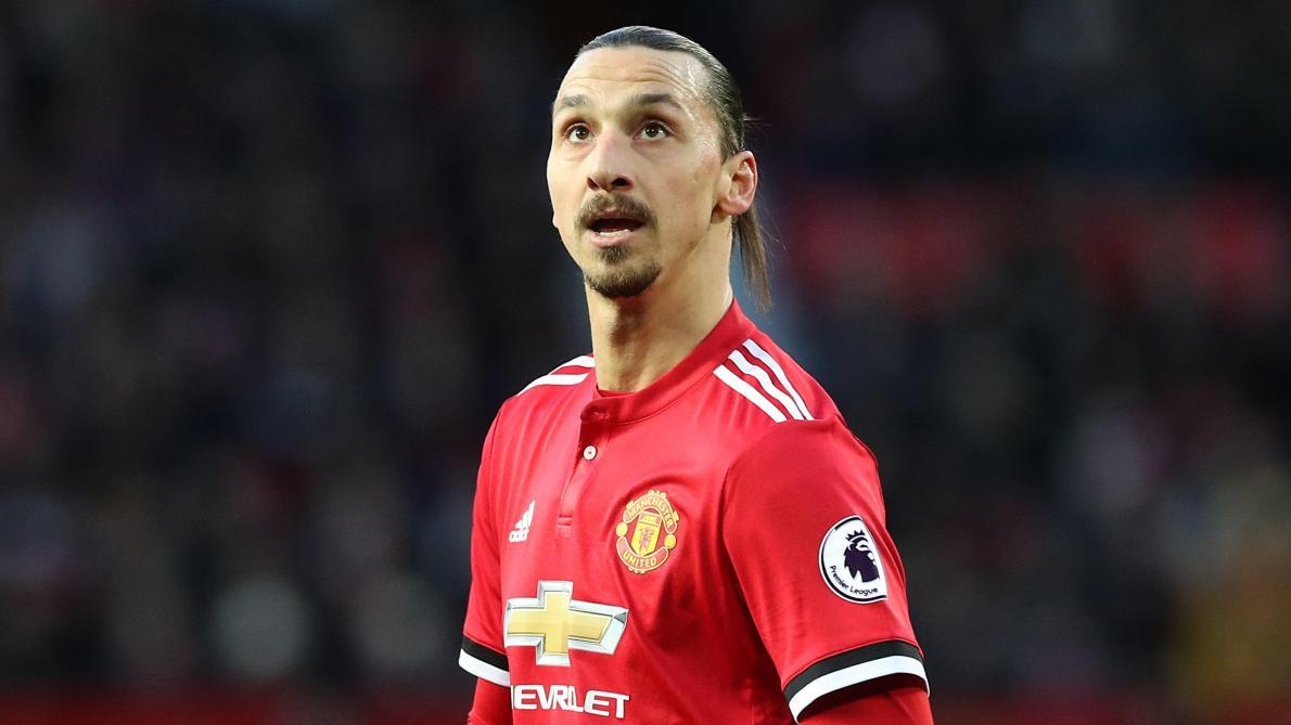 Manchester United : Ibrahimovic ne serait pas contre un retour !