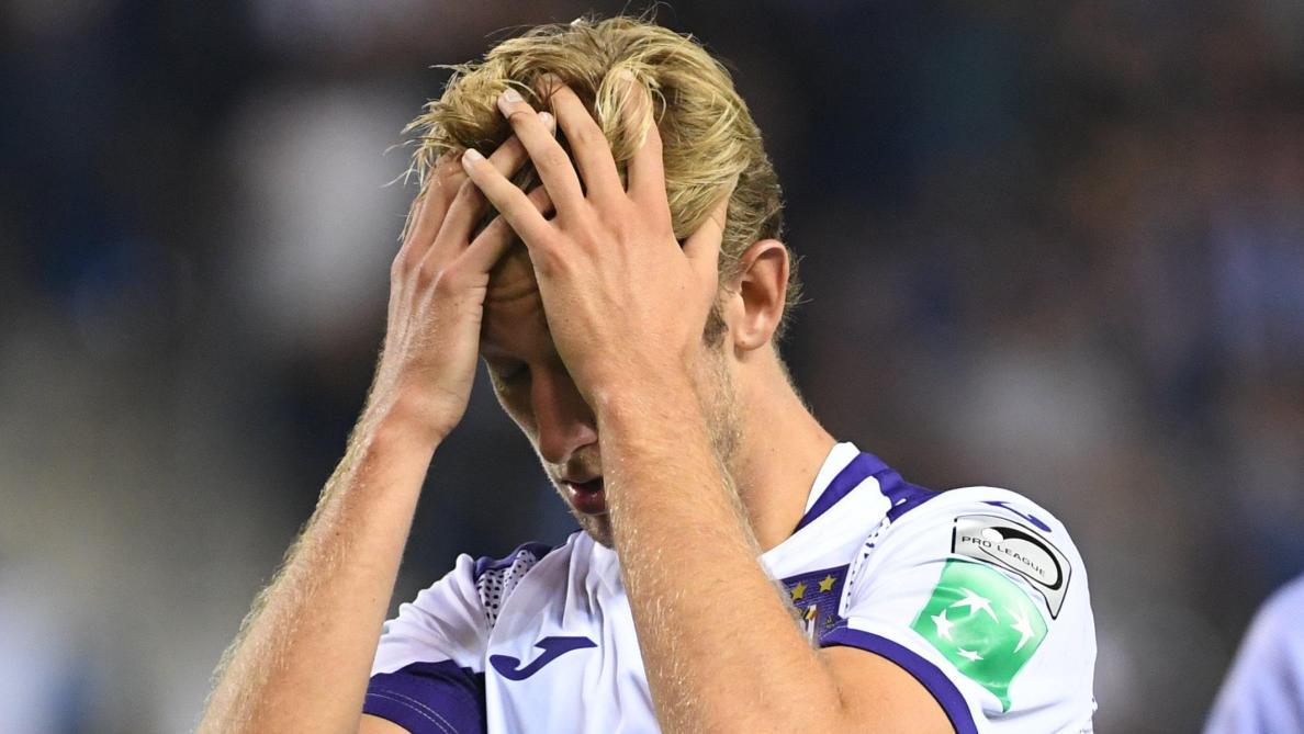 Le Standard est en avance sur Anderlecht dans tous les domaines