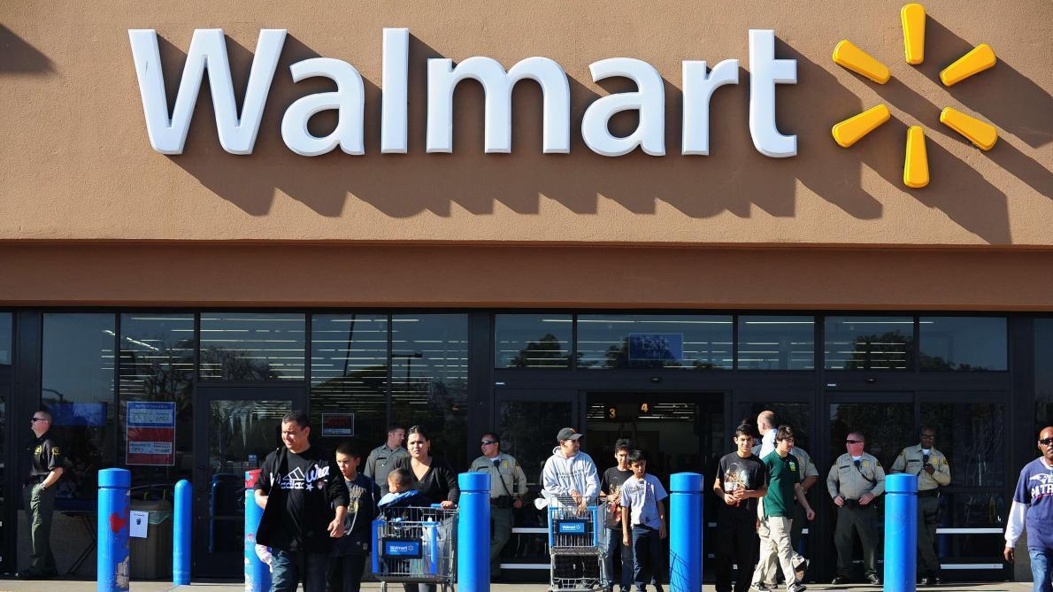 Etats-Unis: Walmart va cesser de vendre certaines munitions utilisées pour les tueries de masse