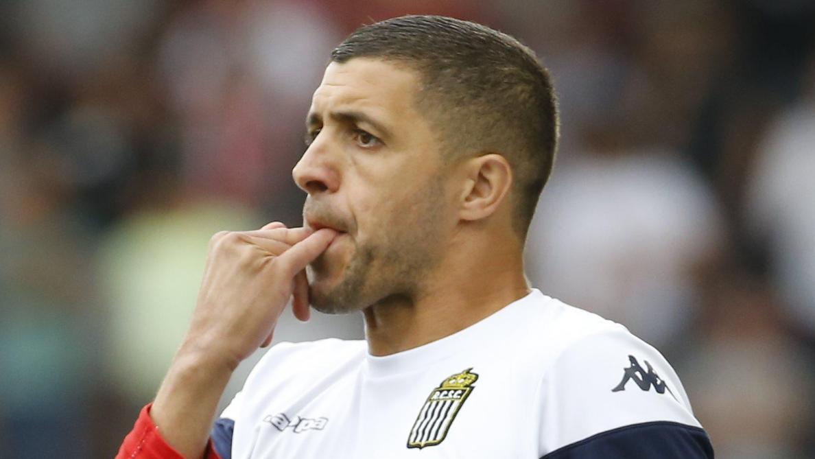 Amical: le SC Charleroi fait tourner et gagne quand même à Courtrai (3-0)