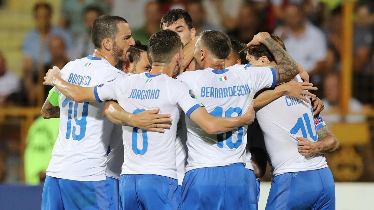 Marco Verratti, suspendu avec l'Italie, bientôt de retour à Paris
