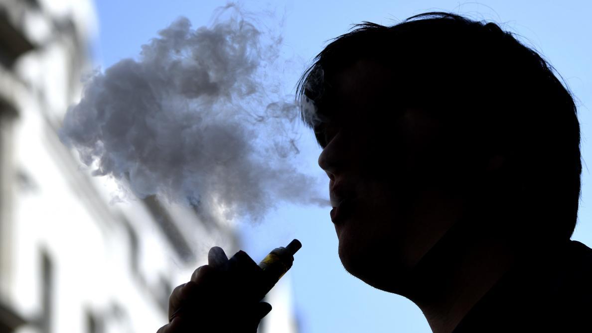 Un troisième décès lié au vapotage aux Etats-Unis — Cigarette électronique