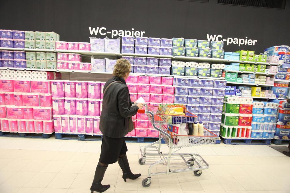 Carrefour Ouvre Des Magasins Outlet Pour Déstocker Ses