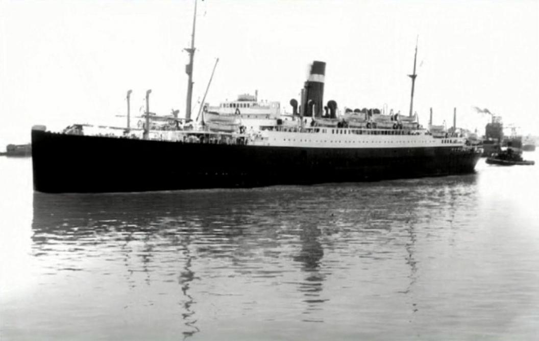 Quand l'U-30 déclencha la guerre sous-marine par erreur