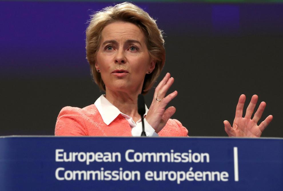 «Mode de vie européen»: Ursula Von der Leyen crée la polémique sur la migration