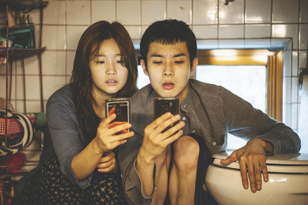 Bong Joon-ho: «En Corée, les extrêmes peuvent surgir de nulle part»