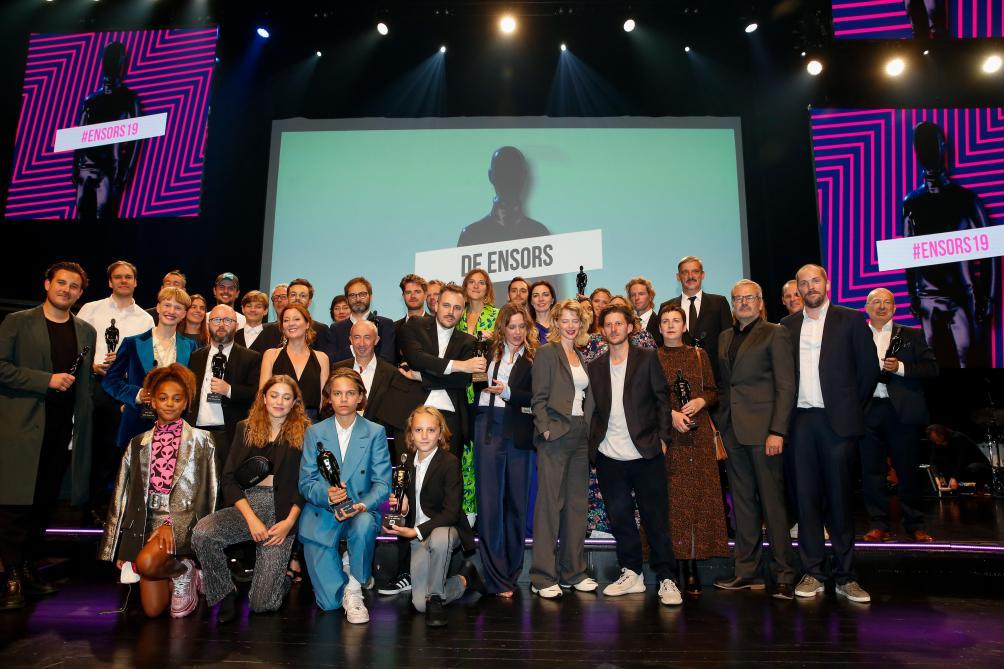 Les Ensor du cinéma récompensent «Girl» et son acteur principal Victor Polster