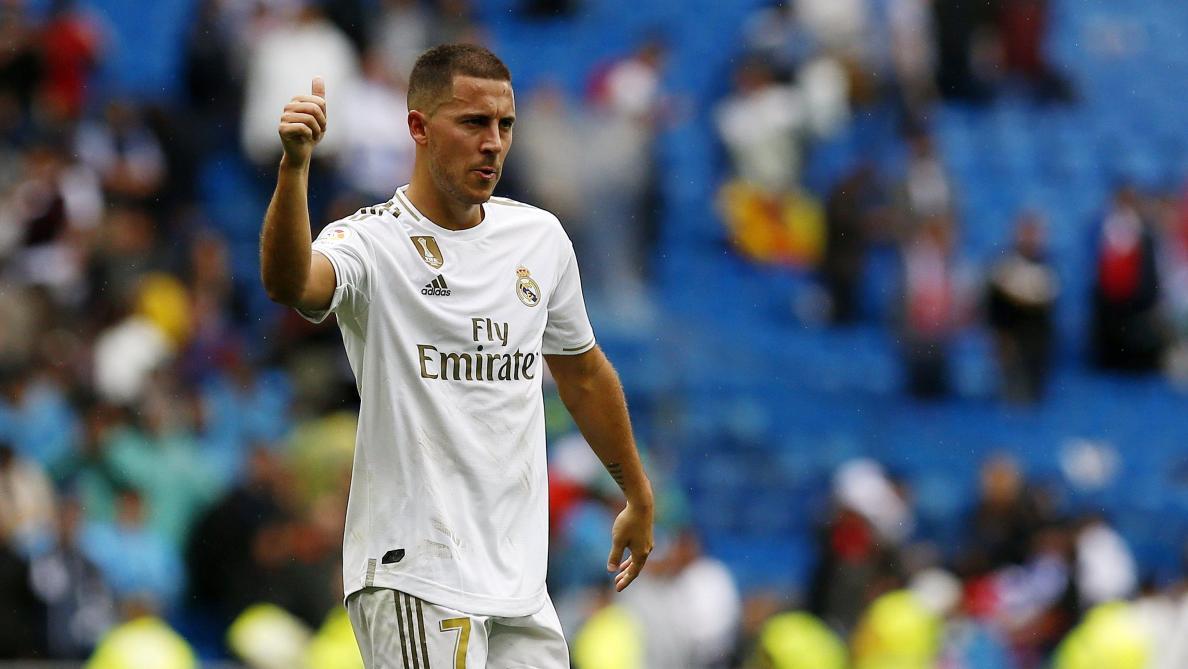 Florentino Perez répond sur la venue de Kylian Mbappé — Real Madrid