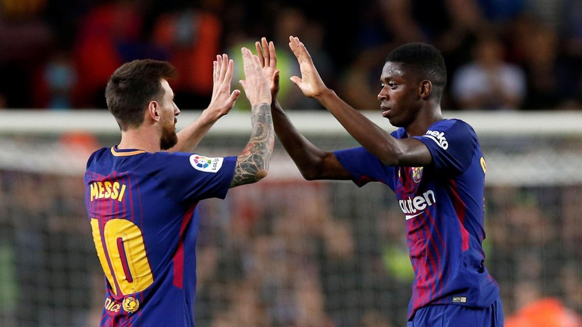 Liverpool tombe à Naples, le Barça obtient le nul — Ligue des champions