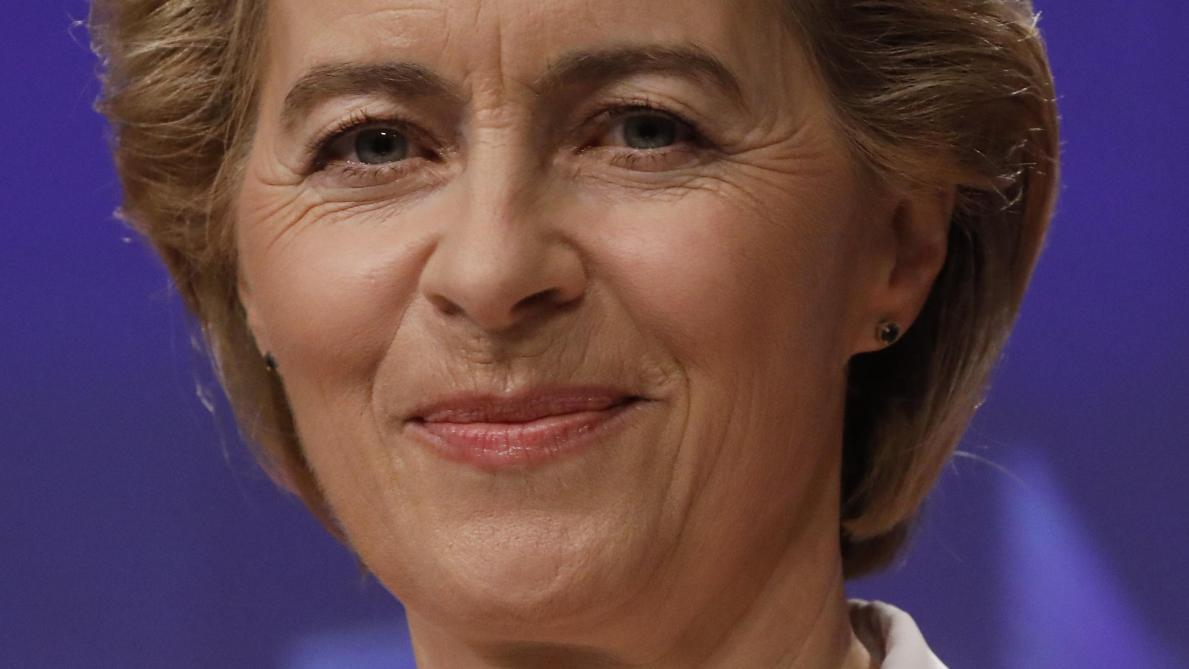 La carte blanche d'Ursula von der Leyen: les mots ont leur importance, le mode de vie européen aussi