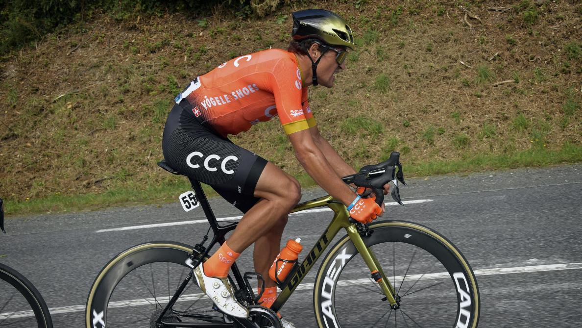 Grand Prix de Montréal: Greg Van Avermaet remporte la 10e édition