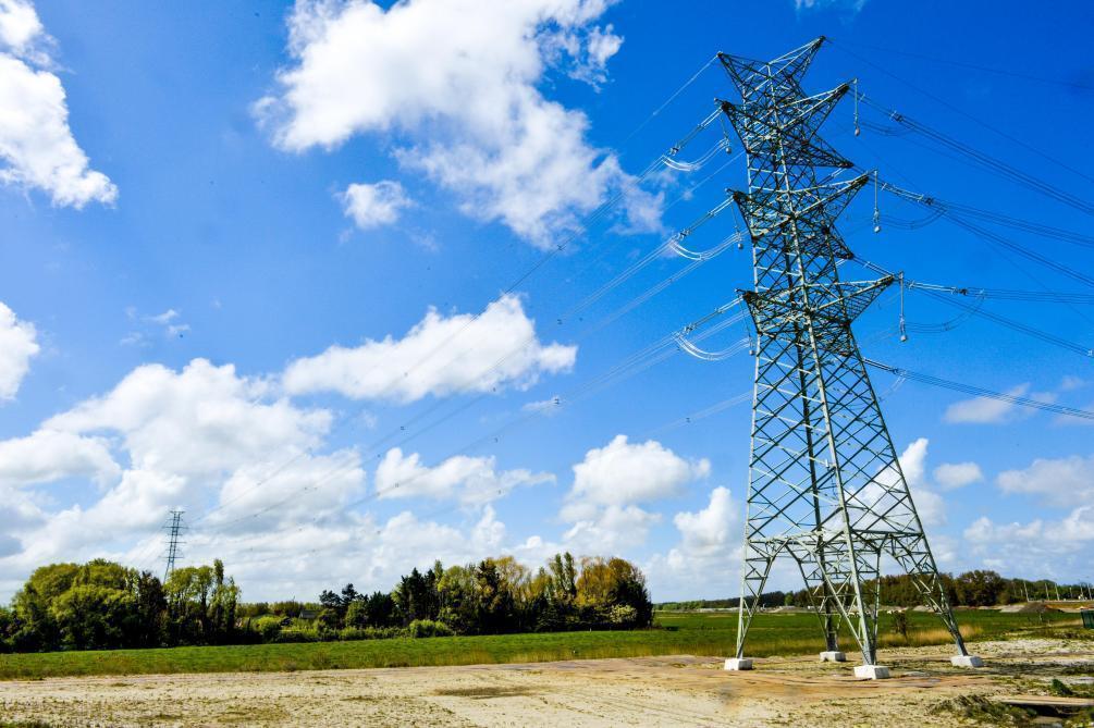 Quelque 16.500 foyers et entreprises touchés par une panne de courant à Mons