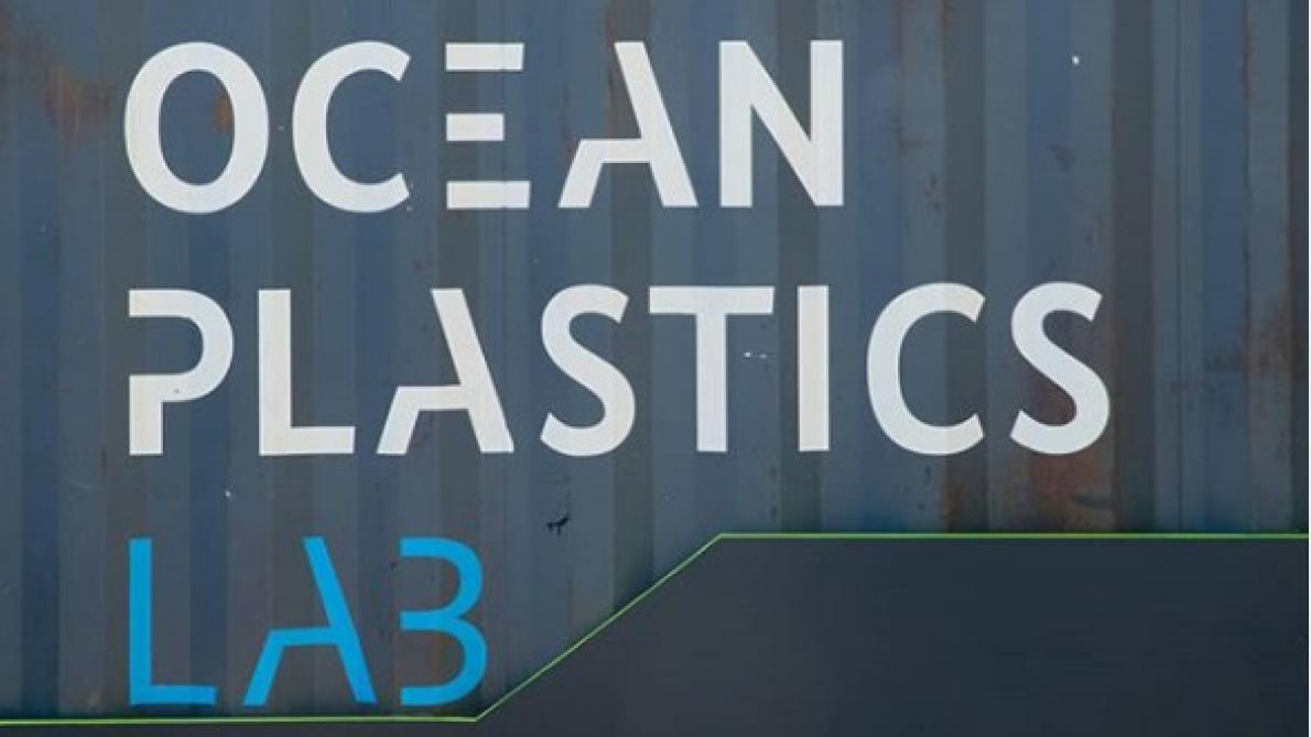Bruxelles: l'exposition itinérante Ocean Plastics Lab arrive à dans la capitale