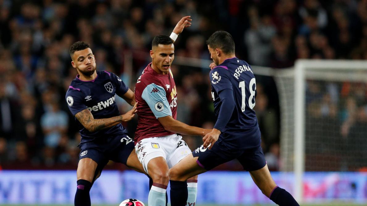Premier League: Aston Villa et Bjorn Engels prennent un point face à West Ham