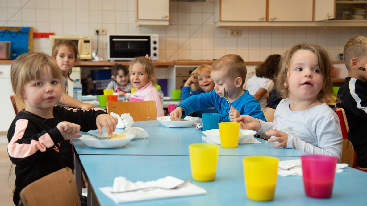 PS et Défi proposent de rendre l'école obligatoire dès l'âge de trois ans