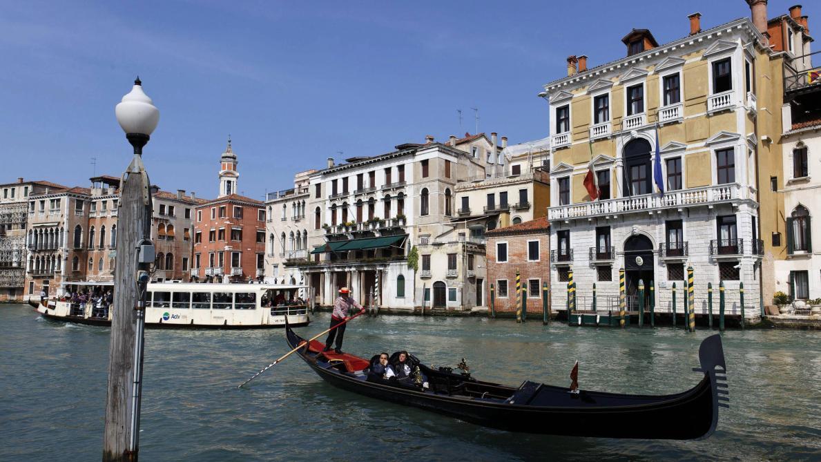 Italie: trois personnes décèdent dans le crash d'un speedboat à Venise