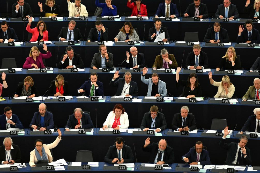 Le Parlement européen réclame «des raisons valables» pour un report du Brexit