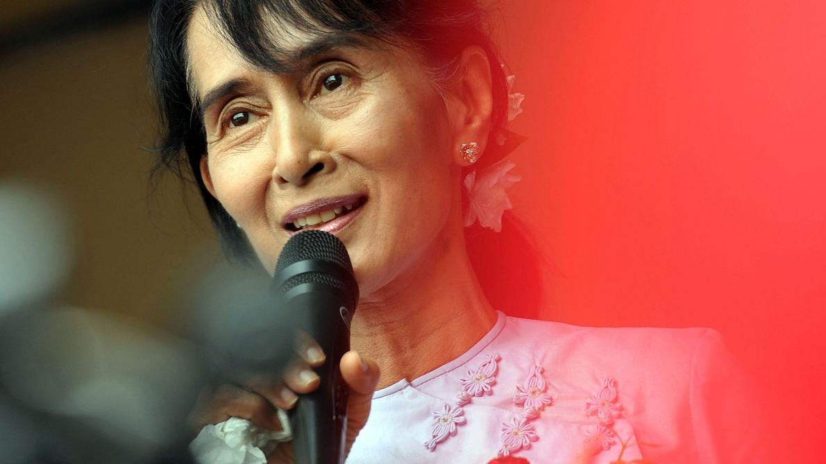 Aung San Suu Kyi doit rendre des comptes, dit l'ONU