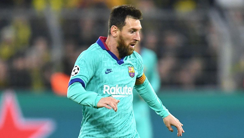 Le FC Barcelone prévoit des revenus record d'un milliard d'euros