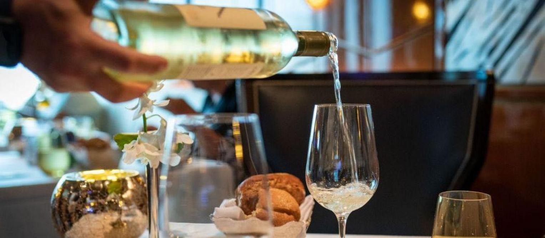 Ces restaurants qui vous permettent de ramener votre propre bouteille de vin