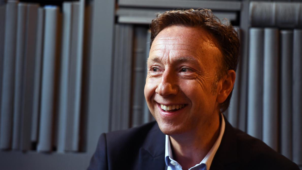 Stéphane Bern au «Soir»: «Un geste architectural contemporain? Pas sur Notre-Dame!»