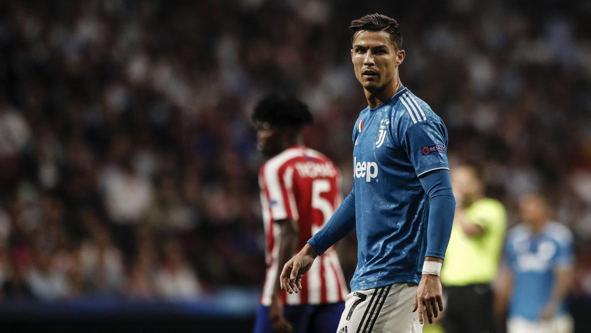 Juventus: 39 millions de pertes suite au transfert de Cristiano Ronaldo