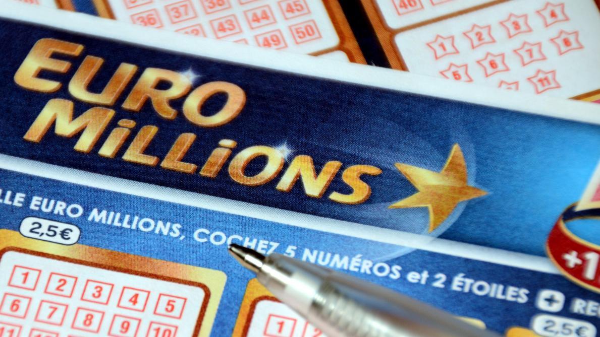 EuroMillions: les 10 numéros qui tombent le plus souvent