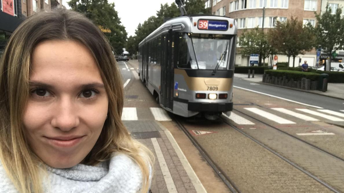 Le tour de Bruxelles en mobilité partagée: «Le Soir» a tenté l'expérience